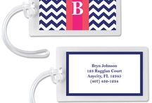 Monograms / by Leah Hollifield