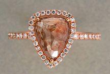 Chocolate/Brown Diamonds / by Peter Suchy Jewelers