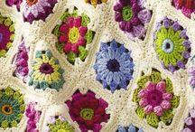 Yarn / by Regina Wyss