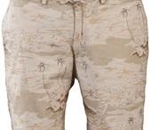 Men's Shorts  / by Atrium