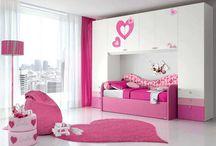 Kid's Room / by Katja Petrova
