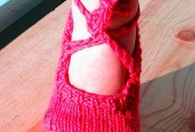 Abigail's Favorite Shoes!! / by Mandy Carpenter