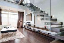 Interior design / by Andrezza Gasparini