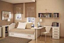 Home Interiors / by Stepa Mitaki