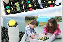 Dane preschool ideas / by Joanna Skovgaard