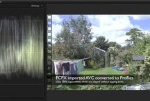 The Learning Center / Tips and advice from other users and the community / by Sony Professional