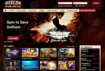 Streak Approved Casino Reviews / by Streak Gaming