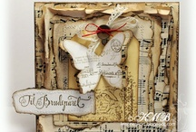 Mixed Media/Crafts / by Shelley Edler