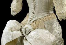 Historical costume / by Roberta Weisberg