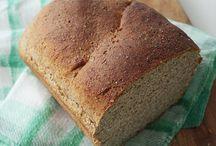 Breads / by Salina Serrano