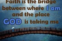 God♥ / by Patricia Bottchen