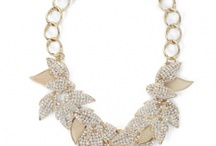 Women's Jewelry / by Divine Style DC