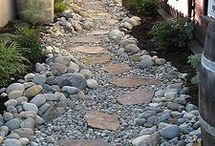 #Outdoor :: Home Landscaping & Outdoor Decorating Ideas / by Truorder Creative Organizing Solutions