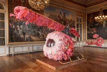 Esculturas Espectaculares / by Nydia Saenz