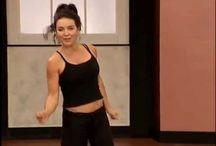 Dance Workouts / by Amy Mango