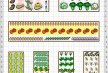 gardening / by Allison A