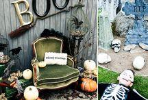 Halloween Mini's / by Alexia Sotelo