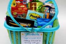 Teachers/School / by Stephanie Dow