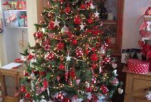 CHRISTMAS: O Christmas Tree / by Randi Reed