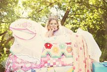 Princess dress-up Photography / by Randee Craghead