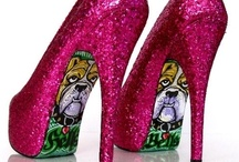 {Style} Shoe Porn / by Jessie-Lyn Gaisson