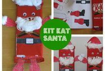 Christmas Ideas / by Diana Coetzer