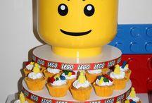 Lego party / by Maeva Hulin