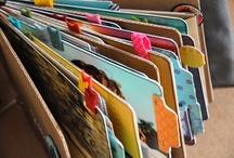 scrapbooking / by Lisa aka Myran
