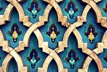 Patterns / by Tamara Castro