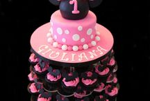 Baked specialty cake order ideas / by emily quinlan