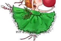 Christmas / by Celia Erickson