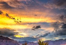 Home Means Nevada / Here's a roundup of some of our favorite images of Nevada.  / by Travel Nevada