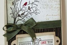 My Sale-a-bration Projects / by Lisa Young - Stampin' Up!