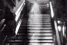 Real Ghost pictures  / Casper / by Dana Bassiri