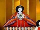 Hinamatsuri dolls / by Hoko Karnegis