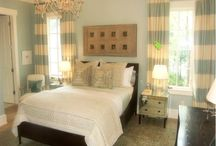 Bedrooms / by Lacie Jones