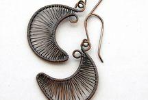 Jewelry / by Valeria Deho'