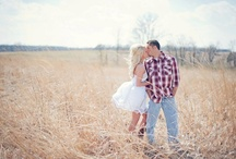 engagement pictures / by Shanda Feeney