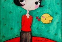 Sweetest Things / by Daniela de Oliveira