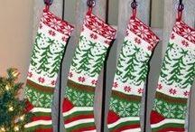 Christmas / by Brenda Santana