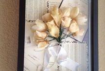 Wedding Stuff / by Audry Mach