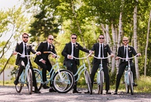 Pictou Lodge Weddings / by Pictou Lodge Beach Resort
