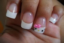 Hello Kitty!  / EVERYTHING HELLO KITTY!! / by Katie McPeak
