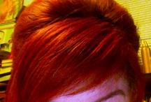 Hair Styles / by Erin McLean