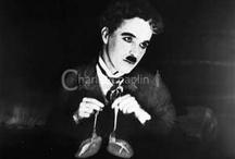 Charlie Chaplin  / by Carol Di