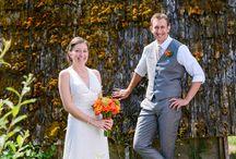 Backyard Weddings / by DIY Weddings® Magazine