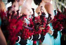 flowers / by Sam Allen-zoscak