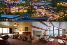 RMFW 2015 Writer's Retreat / The 2015 RMFW Writers Retreat  March 11-15, 2015 YMCA of the Rockies, Estes Park, Colorado  RMFW is thrilled to announce our third annual writers retreat!  / by Rocky Mountain Fiction Writers