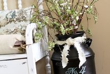 Entryway / by Megan Hall Baillargeon