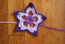 crochet / by Tammi Bricker